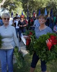 Wreaths Across America 2015-12-12
