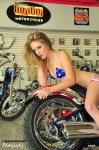Born To Ride Biker Babe Gallery 12