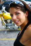 Born To Ride Biker Babe Gallery 15