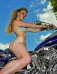 Born To Ride Biker Babe Gallery 49