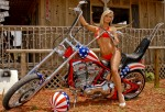 Born To Ride Biker Babe Gallery 51
