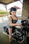 Born To Ride Biker Babe Gallery 53