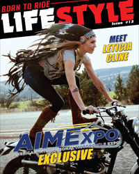 Lifestyle Issue #13