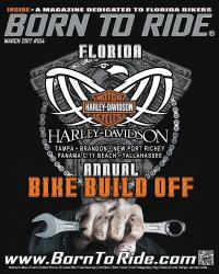 Florida Motorcycle Magazine