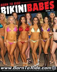 Bikini Babes Magazine
