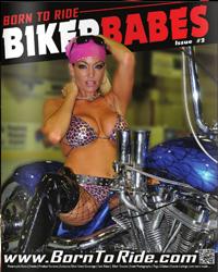 Biker Babes Magazine