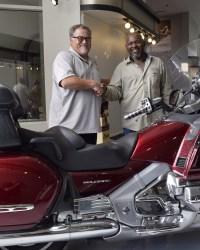 Indian Motorcycle Savannah GA 6-16