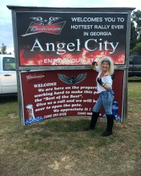 Angel City Fall Rally 2016