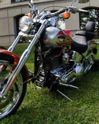 Stuart Bike Fest 2015