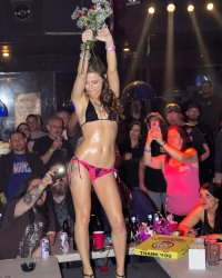 Jonny G's Tattoed Sweethearts Bikini Contest