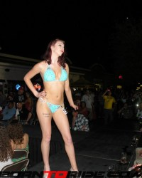 Orlando st patricks day bikini contest
