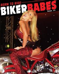 Biker Babes #1