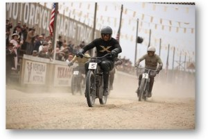 DISCOVERY CHANNEL REVS UP ITS RATINGS WITH 'HARLEY AND THE DAVIDSONS'