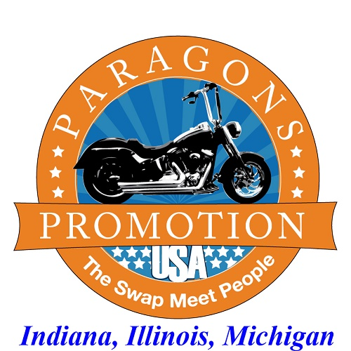 33rd Annual Peotone (MI) Motorcycle Swap Meet
