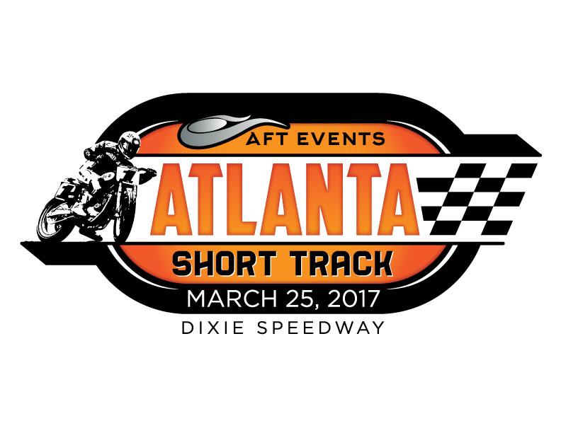 American Flat Track Series Atlanta Short Track