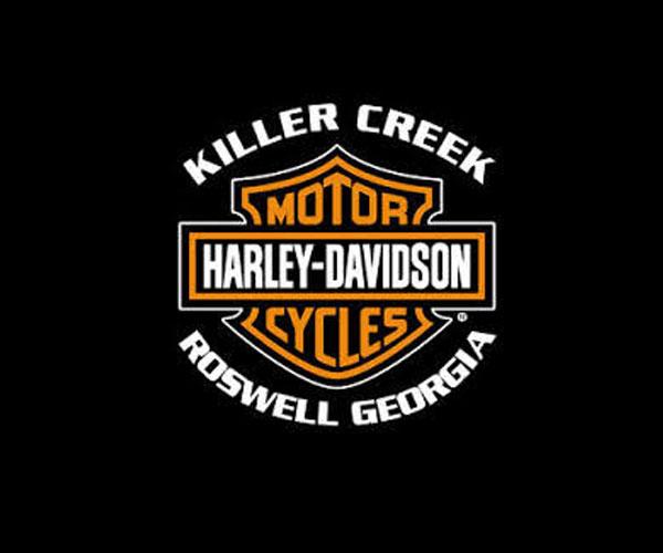 Speed date a Harley at Killer Creek Harley-Davidson