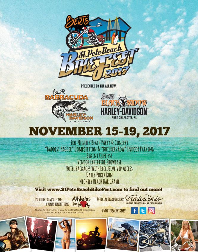 St.-Pete-Bike-Fest