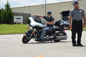 PRORIDER ATLANTA MOTORCYCLE RIDING SCHOOL