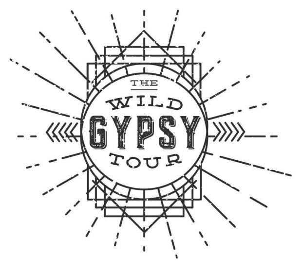 THE WILD GYPSY TOUR