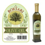 Borsari First Pressed Olive Oil