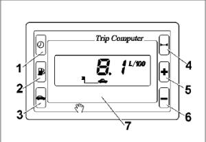 Бортовой компьютер на гранту штат х инструкция