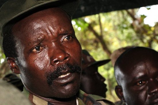 Joseph Kony Viral Video
