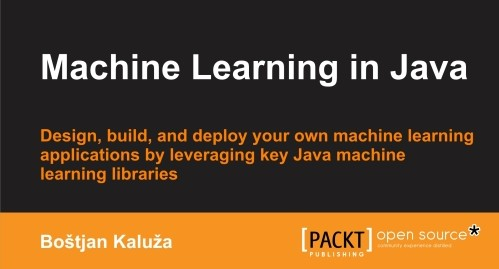 machine-learning-in-java