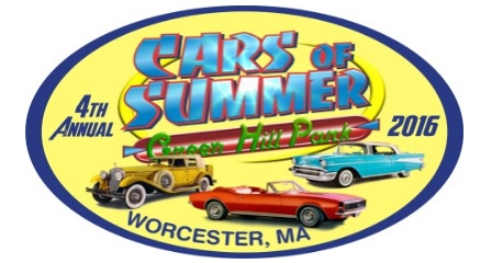 Cars of Summer 2016
