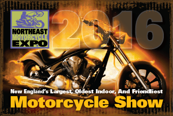 Boston Motorcycle Show