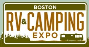 Boston Camping And RV Expo