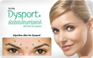 dysport-botox-alternative