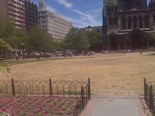 copley square boston