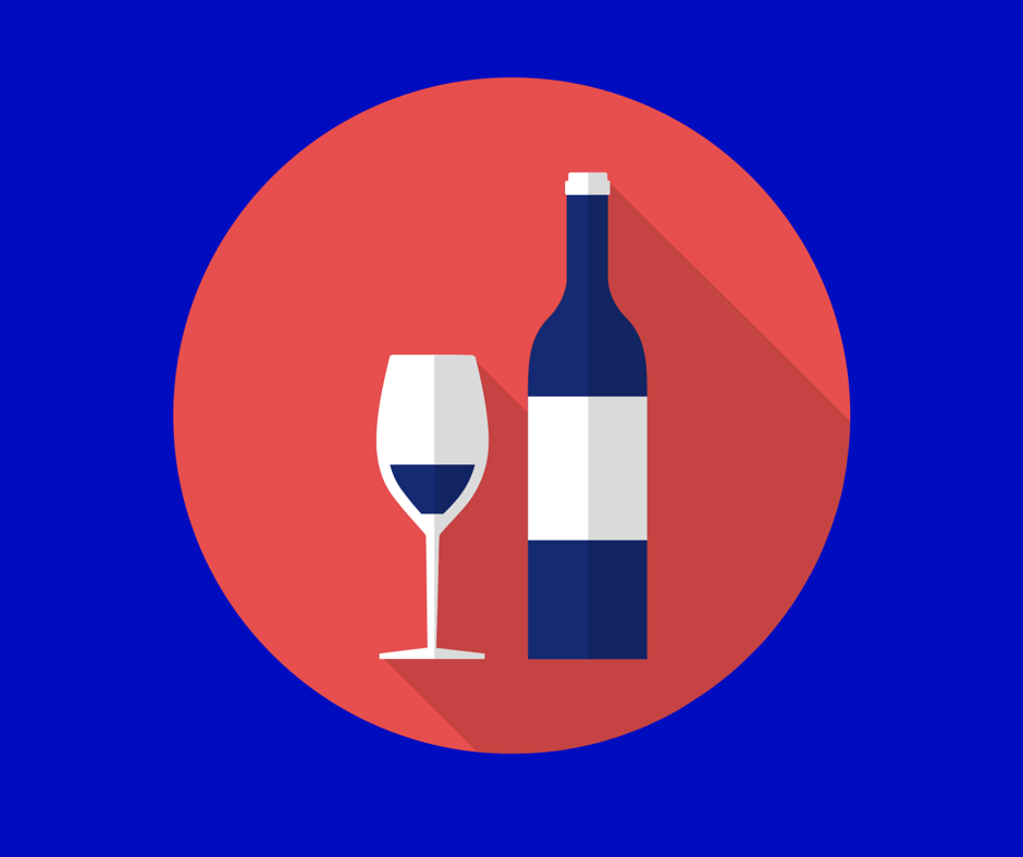 4 Wines for Independence Day Drinking