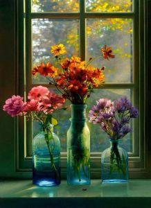oldbottlesandflowers