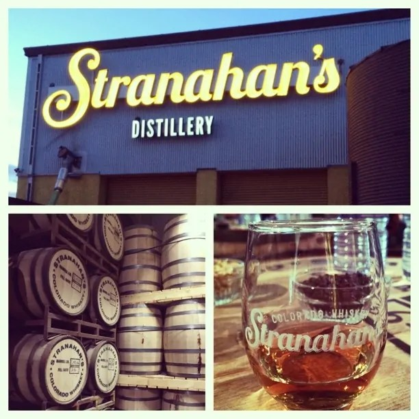 Getting Frisky with Stranahan's Colorado Whiskey