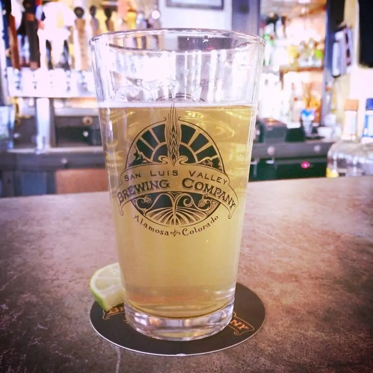 Review: San Luis Valley Brewing