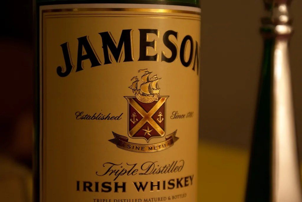 Jameson® Announces Collaboration with 5 US Craft Breweries
