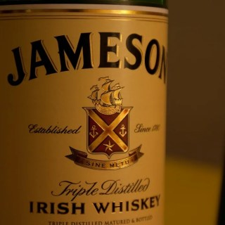 "Photo ""Jameson"" by Pleasence licensed under CC BY 2.0"