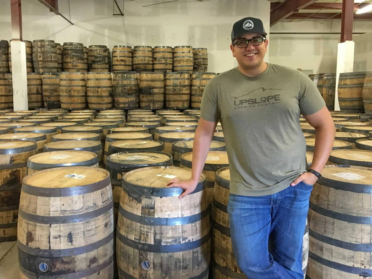 BMT on PorchDrinking: Exploring Rocky Mountain Barrel Company