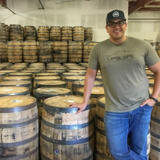 Noah Steingraeber from Rocky Mountain Barrel Company