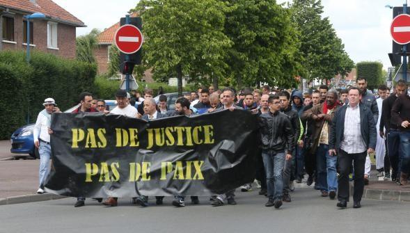 pas de justice pas de paix 2