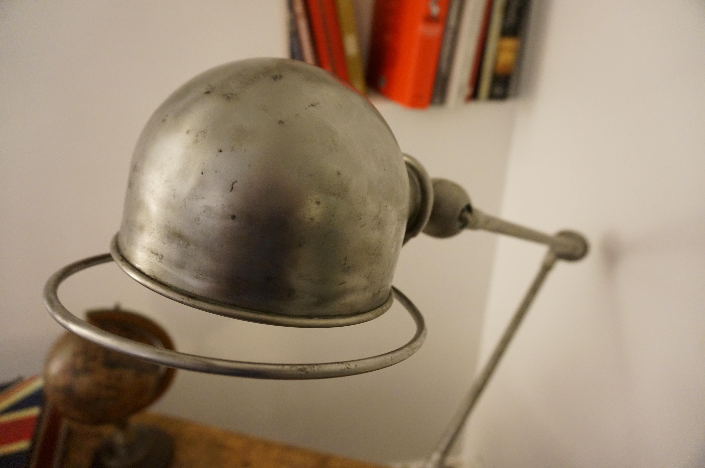 Lampe de bureau ann e 50 for Lampe de bureau annee 50