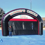 Inflatable Archway / Inflatable Backdrop
