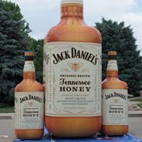 Jack Daniels Inflatables