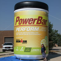 PowerBar Perform Inflatable