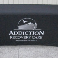 Addiction Recovery Care Table Cover