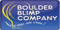 Boulder Blimp Blog Coming Soon!
