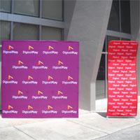 Digicel Banners