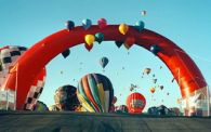 Considering an Inflatable Arch?