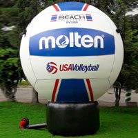 Molten USA Volleyball